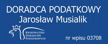 Biuro rachunkowe Duet - doradca podatkowy Jarosław Musialik Bełchatów